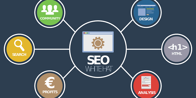 What is Search Engine Optomization SEO