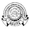 Bise Quetta Board