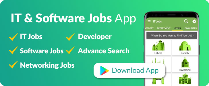 it and software jobs