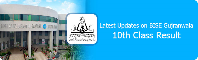 10th Class Result 2020 Lahore Board