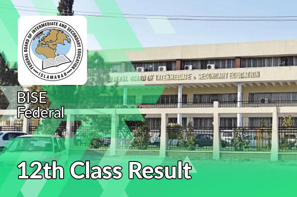 FBISE HSSC 2 result 2021