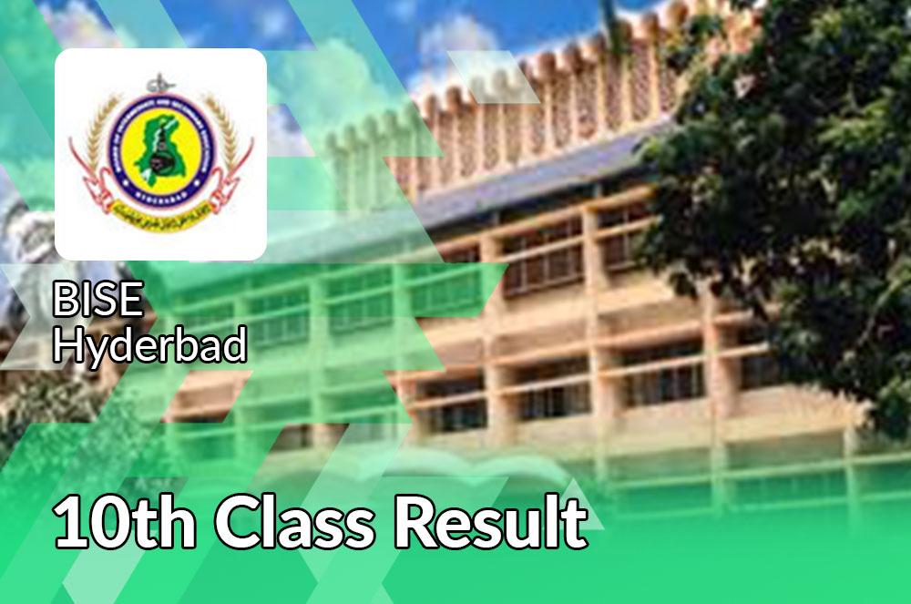 Hyderabad board 10th class result 2021