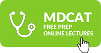 MDCAT English chapter wise online mcq test with answers for