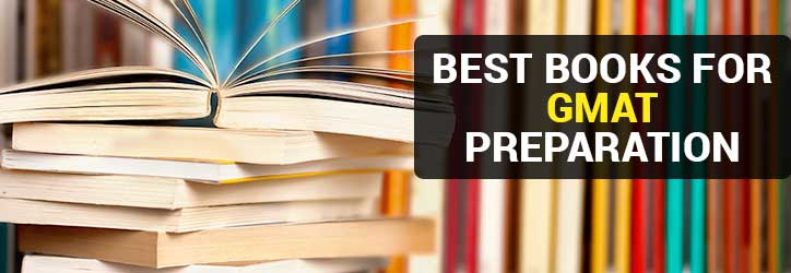GMAT Preparation books