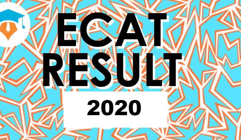 Ecat test result 2020