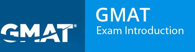 gmat exam introduction