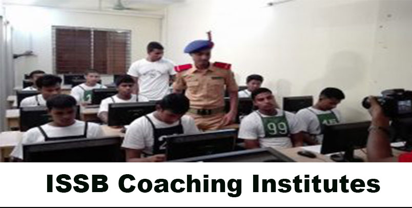 ISSB Coaching Centers